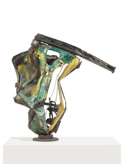 Feliza Bursztyn, 'Untitled', 1981