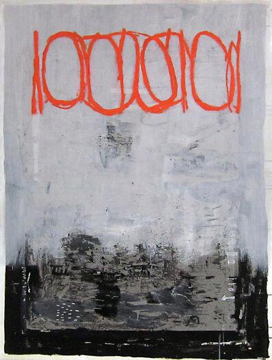 Guillaume Seff, 'Fragment d'un fil du Temps. Var 3'