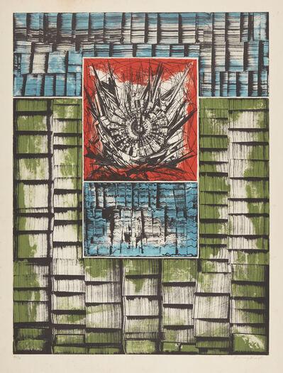Jimmy Ernst, 'Terra Incognita 2', c. 1970s
