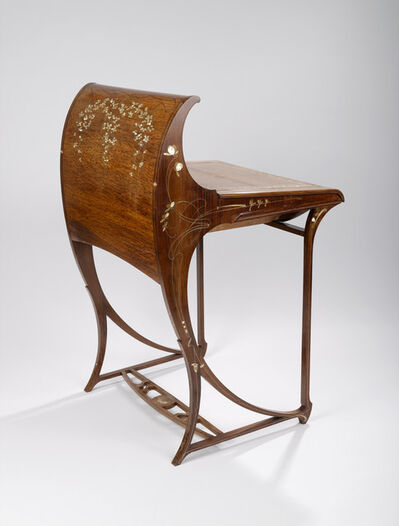 Carlo Zen, 'Writing desk', ca. 1902