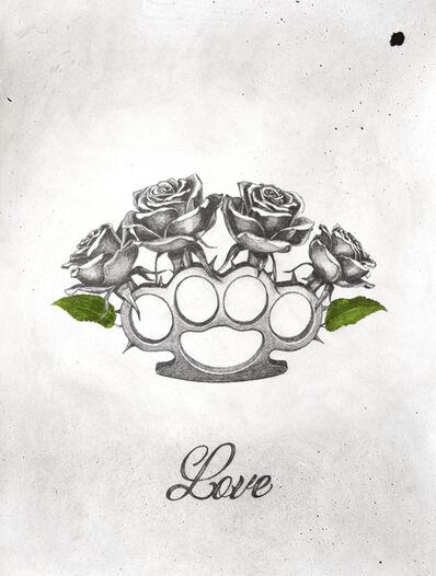 Ludo, 'Love', 2017