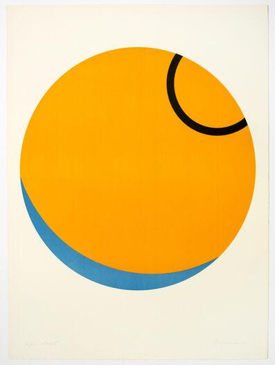 Alexander Liberman, 'Untitled ', 1962