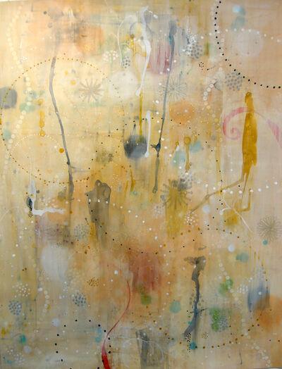 Daru Kim, 'Mystical journey #3', 2007