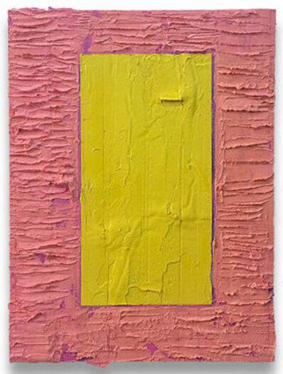 Francesca Reyes, 'Door #21', 2018