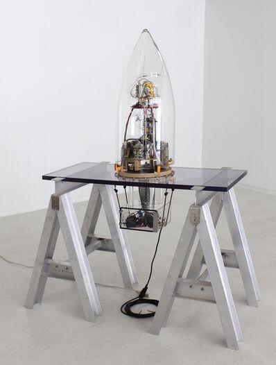 Charles Lindsay, 'Rocket Brain', 2012