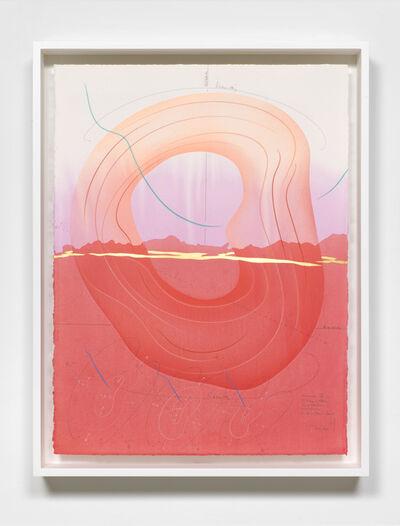 Jorinde Voigt, 'Immersion IX (3)', 2018