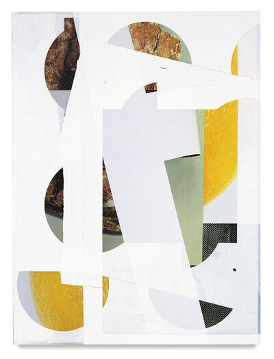 Kevin Appel, 'Composite 31 (morning)', 2017