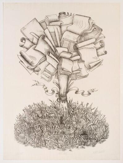 James Grashow, 'Garden', 1975