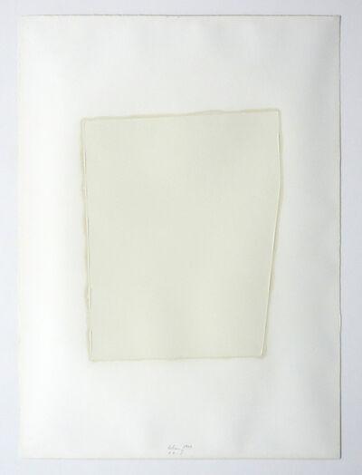 Ulrich Erben, 'UNTITLED', 1976