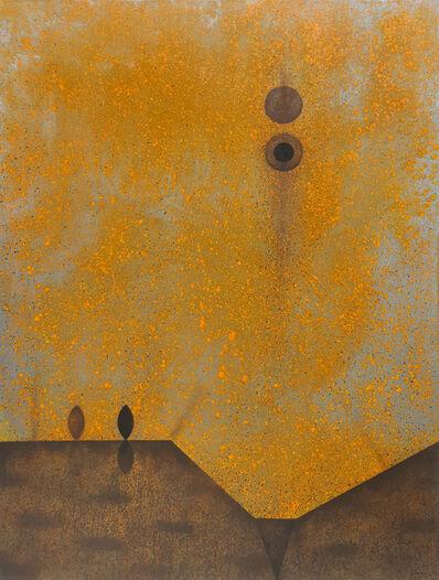 Jorge González Velázquez, 'Contemplación', 2016