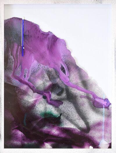 Simone Lanzenstiel, 'Untitled (190204)', 2019