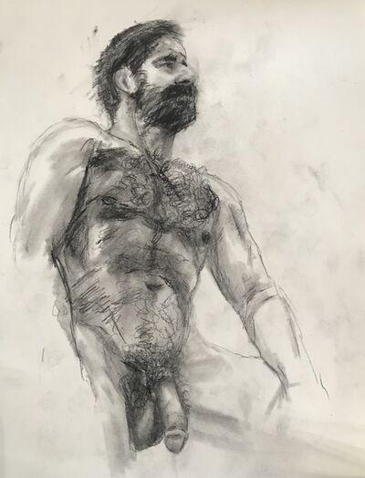 Saul Lyons, 'Great Bear'