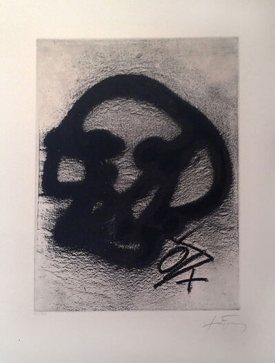 Antoni Tàpies, 'Equation III (Ed. 15 of 50) ', 1987