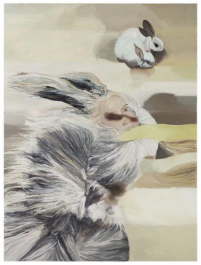 Wang Zhibo 王之博, 'Better Life 好生活', 2018