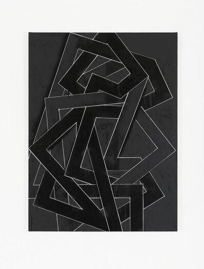 Peter Peri, 'Portrait of Michael Fullerton', 2014