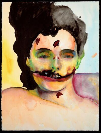 Marilyn Manson, 'A Smile II', 2002