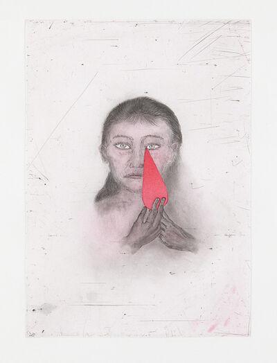 Kiki Smith, 'Josephine', 1999