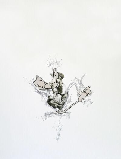 Catalina Schliebener, 'Hunter', 2016