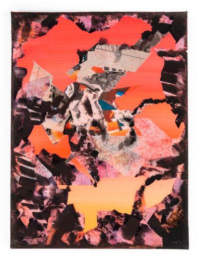 Rushern Baker IV, 'Untitled (Landscape 2)', 2019