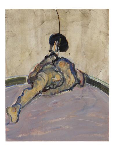 Marwan (Marwan Kassab-Bachi), 'Untitled', 1965