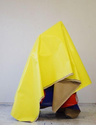 Klaas Kloosterboer, '15189 (yellow)', 2015
