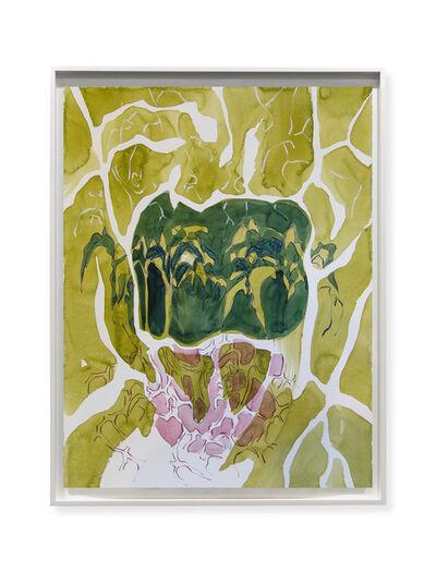Janaina Tschäpe, 'Self Portrait 8 (Bocaina)', 2020