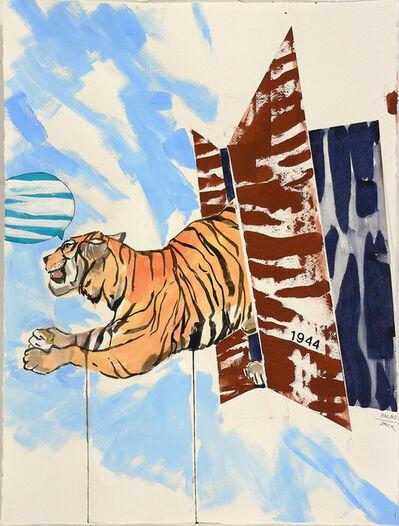 Jack Balas, 'Untitled (Tiger) (#1944)', 2020