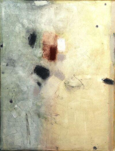 Bernhard Zimmer, 'AWH 77', 2013