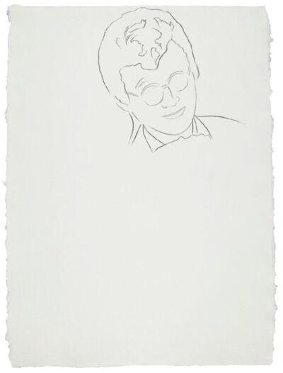 Andy Warhol, 'Rats & Star Band Member', ca. 1983
