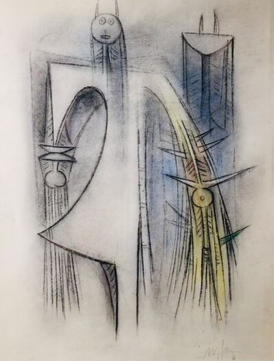 Wifredo Lam, 'Untitled ', ca. 1964