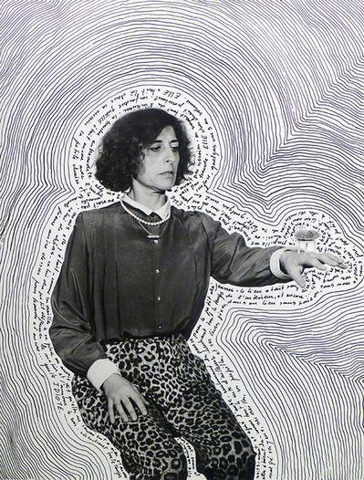 Esther Ferrer, 'Elle ètait lá'