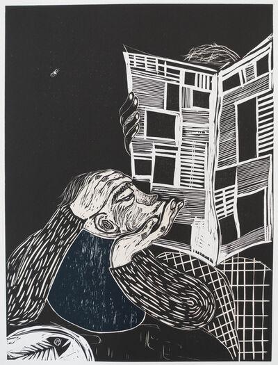Sanya Kantarovsky, 'Resistance', 2017