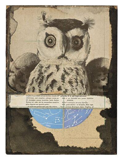 Joseph Cornell, 'Untitled'