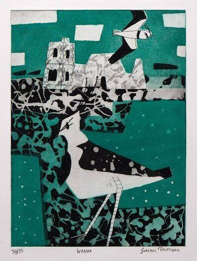 Julian Trevelyan, 'Wessex', 1970