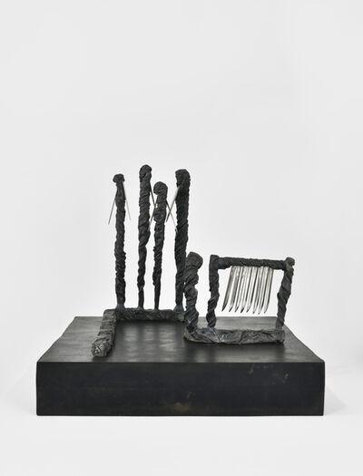 Daniel Pommereulle, 'N'Roll', 1976
