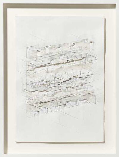 Boris Tellegen, 'Pieces m1', 2017
