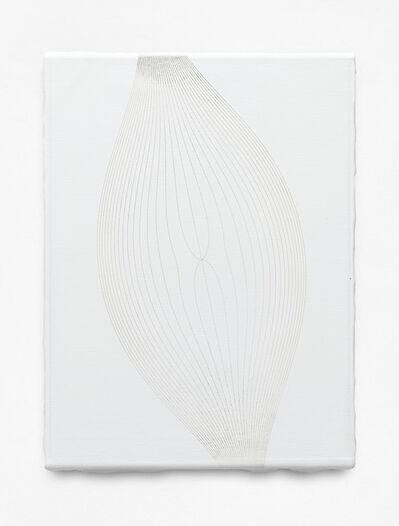 Carsten Nicolai, 'formula polar log sin 2', 2018
