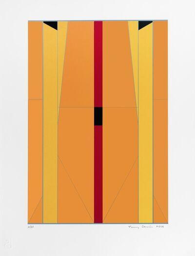 Fanny Sanin, 'Print No. I', 2012