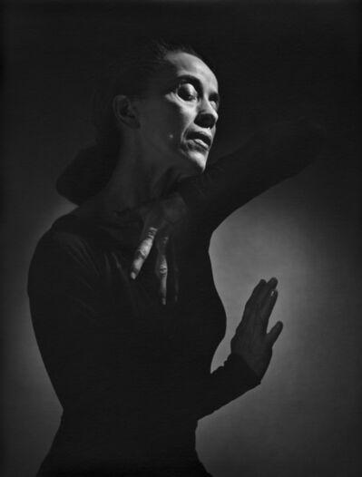 Yousuf Karsh, 'Martha Graham', 1948