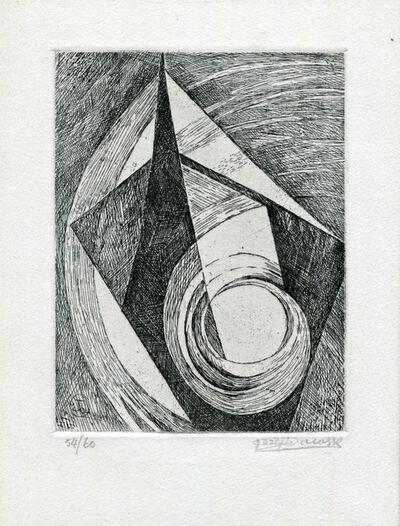 Joseph Lacasse, 'Untitled', 1962-1964