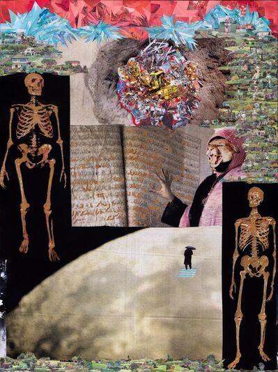 Robert Schwan, 'Archaeology II', 2017