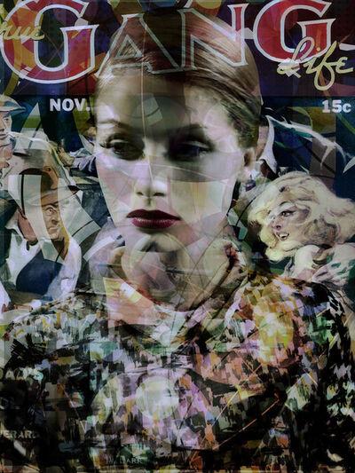 Valérie Belin, 'The Avenger', 2016