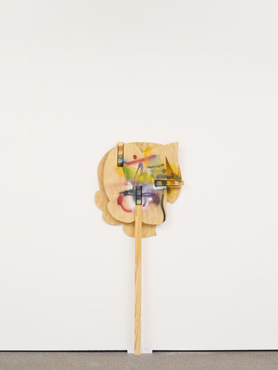 Richard Tuttle, 'Story XII', 2020