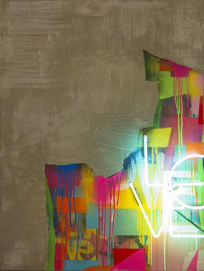Karlos Marquez, 'De Colores', 2019