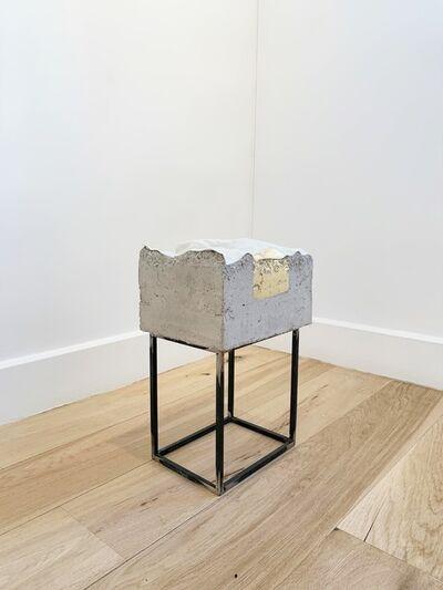 Mercedes Lara, 'Retrato fijo', 2019