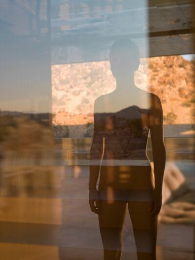 Mona Kuhn, 'AD6031', 2014