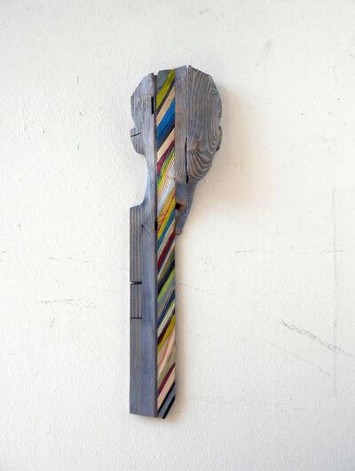 Reinhard Voss, 'daily news', 2015