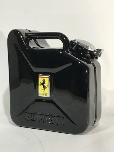 Erik Salin, 'Ferrari Jerrican (small)', 2017