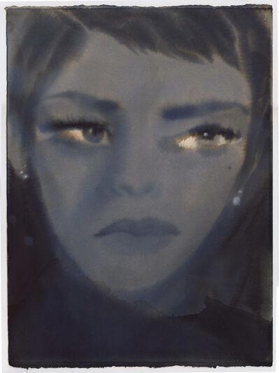 Gill Button, 'Lucine', 2018
