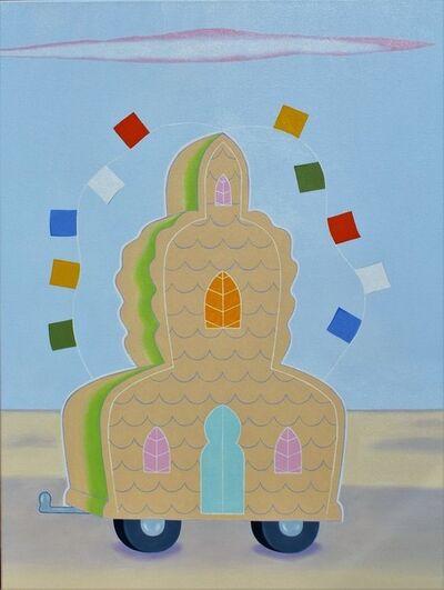 Peter Harrington, 'Mahayana Recreational and Contemplative Vehicle', 2018